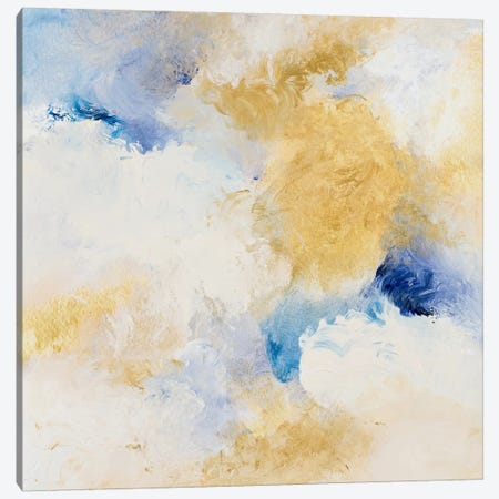 Look Upward I 3-Piece Canvas #LNL360} by Lanie Loreth Canvas Artwork