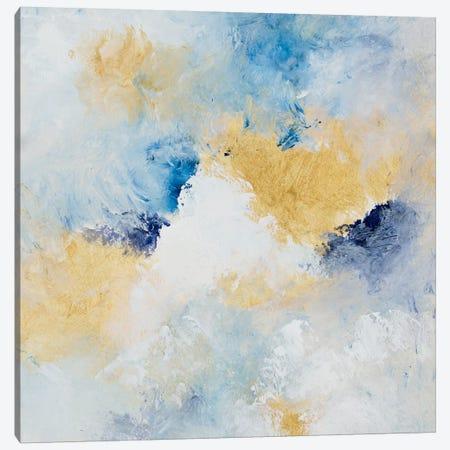 Look Upward II 3-Piece Canvas #LNL361} by Lanie Loreth Canvas Artwork