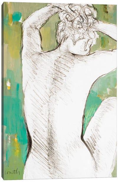 Modern Woman I Canvas Art Print