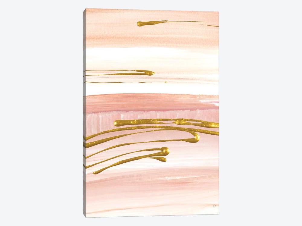 No Hustle No Bustle II by Lanie Loreth 1-piece Canvas Art