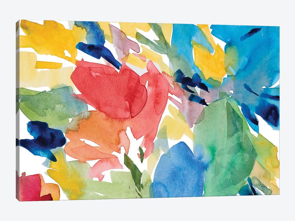 Positano Day by Lanie Loreth 1-piece Art Print
