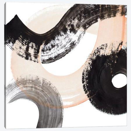 VIsual Reality II Canvas Print #LNL424} by Lanie Loreth Canvas Art