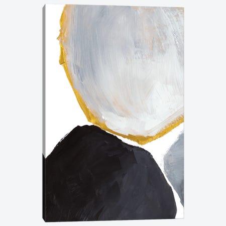 All Year Round Abstract Canvas Print #LNL480} by Lanie Loreth Art Print