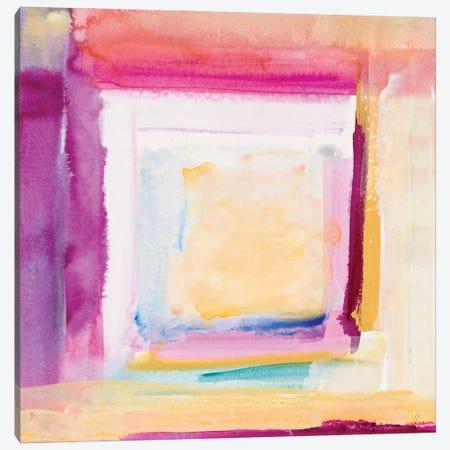 Brand New Day I Canvas Print #LNL490} by Lanie Loreth Canvas Wall Art