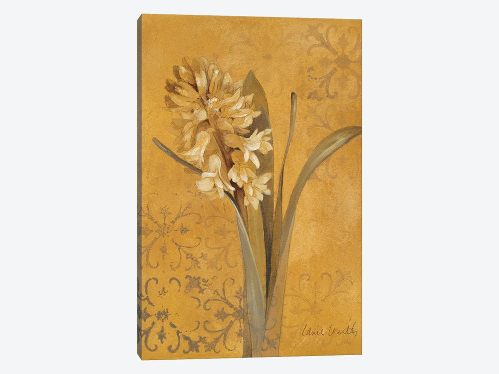 Hyacinth I by Lanie Loreth 1-piece Canvas Artwork