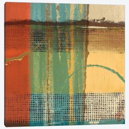 Marble II Canvas Print #LNL558} by Lanie Loreth Art Print