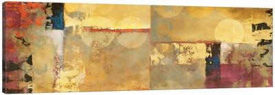 Perceptive Canvas Art Print