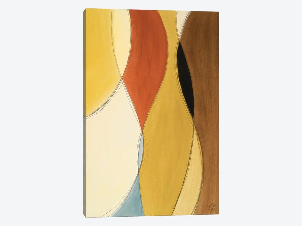 Summer Coalescence II by Lanie Loreth 1-piece Canvas Print
