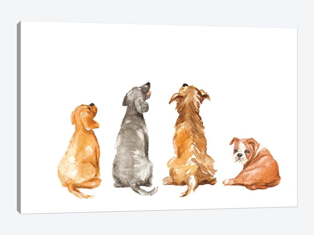 What's That by Lanie Loreth 1-piece Canvas Print