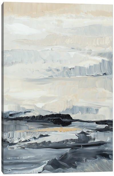 Freedom Of The Sea Canvas Art Print