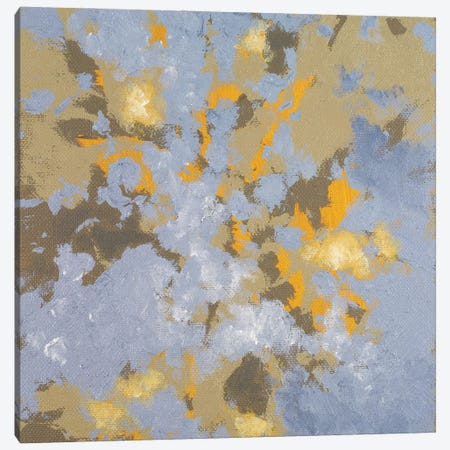 Looking Skyward I Canvas Print #LNL645} by Lanie Loreth Canvas Artwork