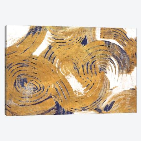 Timeless Canvas Print #LNL706} by Lanie Loreth Canvas Print