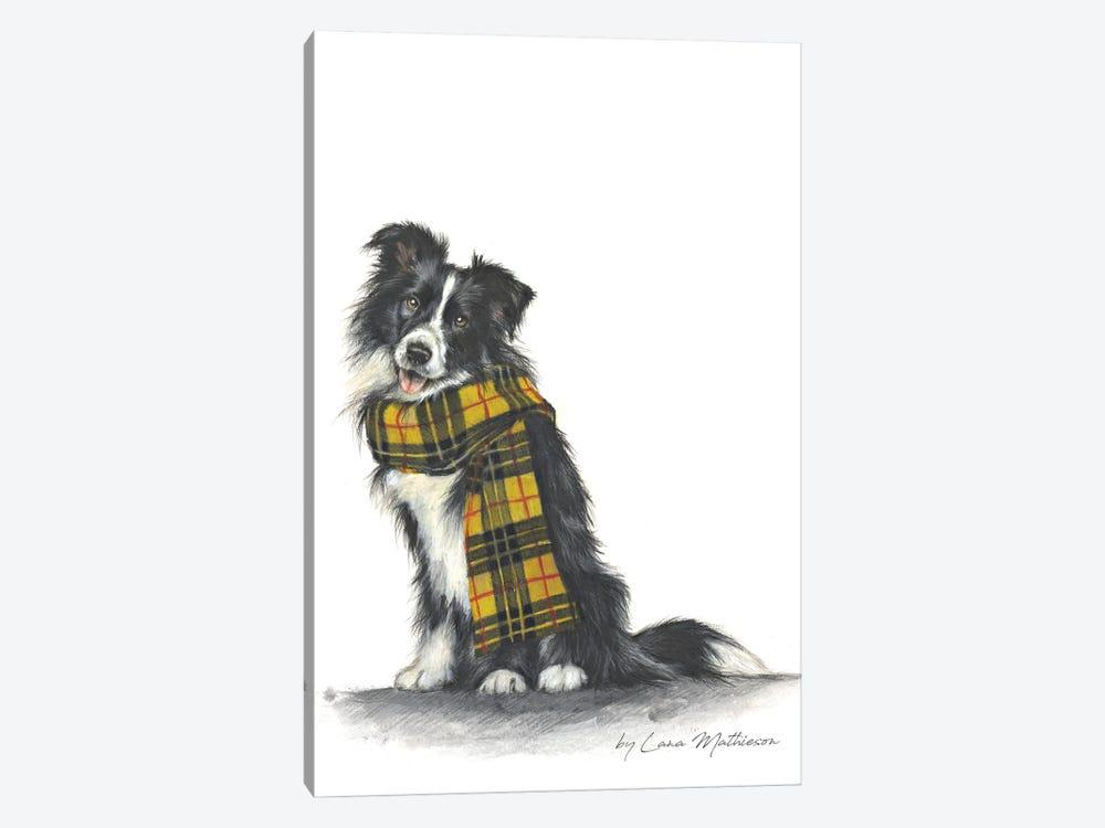 Skye Macleod by Lana Mathieson 1-piece Canvas Art