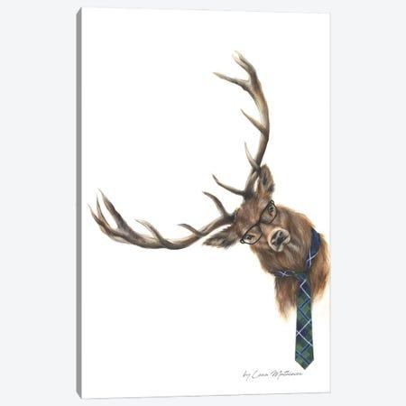 Corporate Scotland Canvas Print #LNM4} by Lana Mathieson Art Print