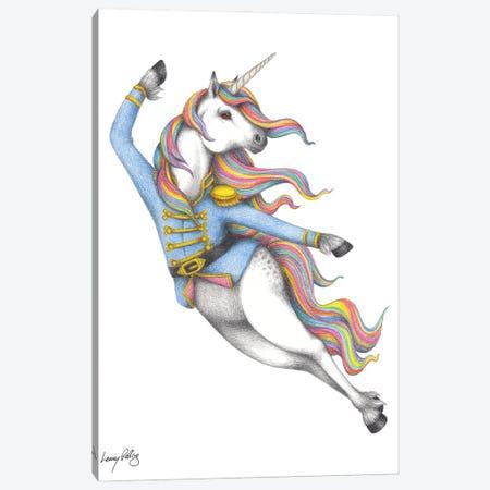 Prince Rupert Canvas Print #LNP32} by Lenny Pelling Canvas Artwork