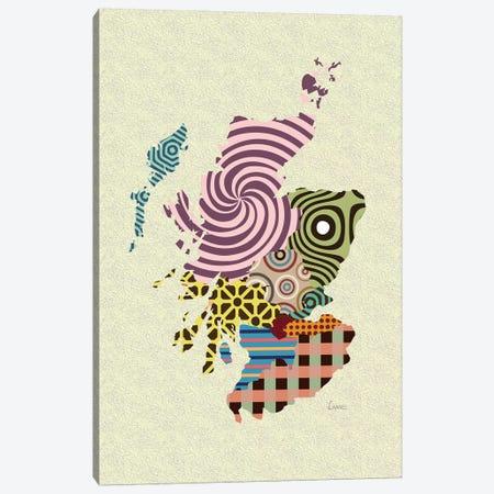 Scotland Canvas Print #LNR164} by Lanre Studio Canvas Art Print