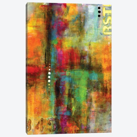 Where Do We Go From Here? Canvas Print #LNT59} by Patricia Lintner Canvas Art
