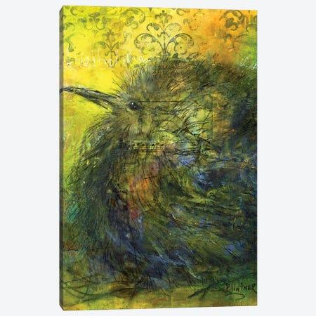 Kiwi Canvas Print #LNT68} by Patricia Lintner Canvas Art Print