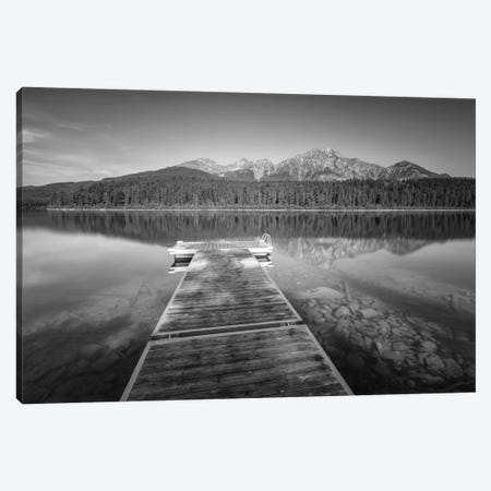 Crystal Clear Patricia Canvas Print #LNZ10} by Sergio Lanza Canvas Art