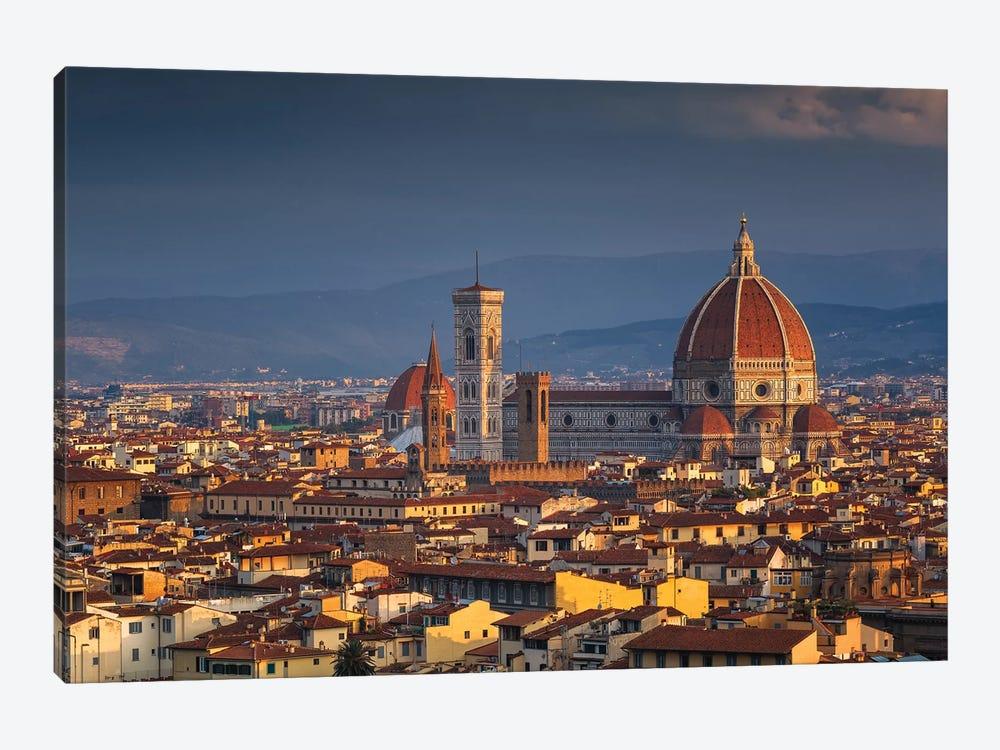 Firenze by Sergio Lanza 1-piece Canvas Artwork