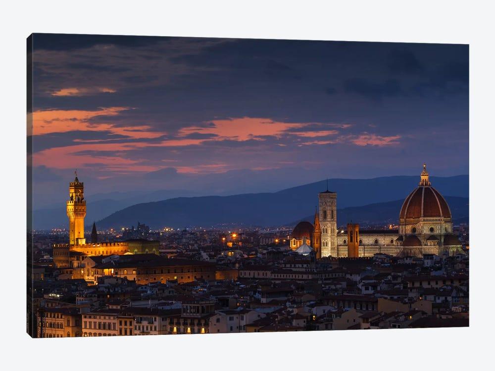 Firenze by Sergio Lanza 1-piece Art Print