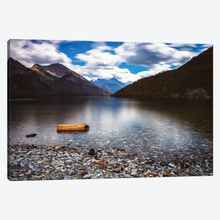 Waterton, Color Canvas Print #LNZ243} by Sergio Lanza Canvas Artwork