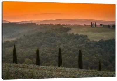 Tuscany Canvas Print #LNZ61