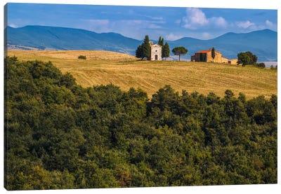 Tuscany Views Canvas Print #LNZ62