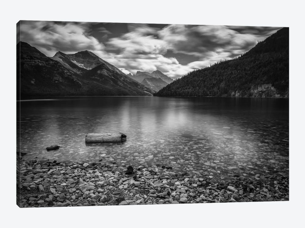 Waterton by Sergio Lanza 1-piece Art Print