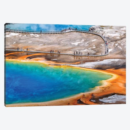 Amazing Earth Canvas Print #LNZ70} by Sergio Lanza Canvas Artwork