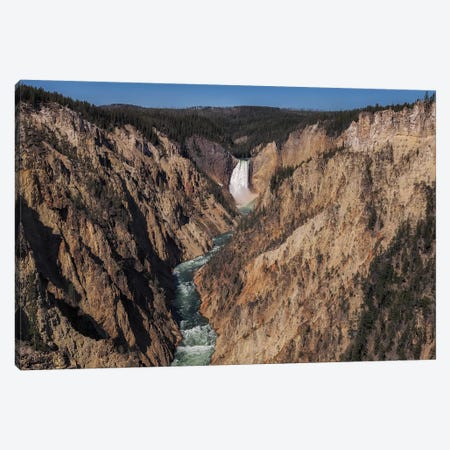 Artist's Point Canvas Print #LNZ72} by Sergio Lanza Canvas Wall Art
