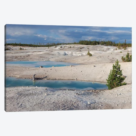 Beautiful Earth Canvas Print #LNZ78} by Sergio Lanza Canvas Art