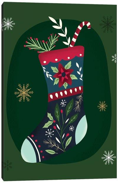 A Christmas Wish II Canvas Art Print