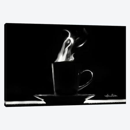 Coffee Time I Canvas Print #LOD13} by Lori Deiter Canvas Print