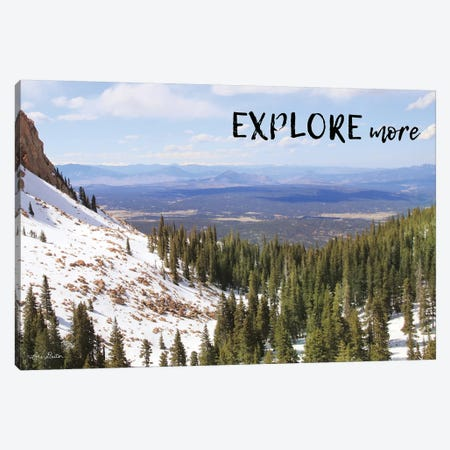Explore More 3-Piece Canvas #LOD146} by Lori Deiter Canvas Art