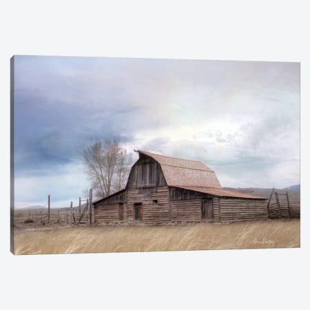 Moulton Ranch    Canvas Print #LOD184} by Lori Deiter Canvas Artwork