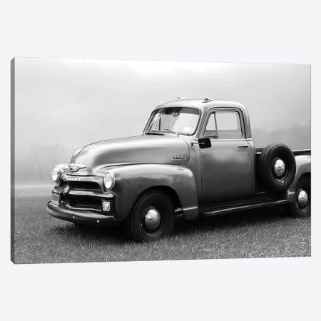 1954 Chevy Pick-Up Canvas Print #LOD230} by Lori Deiter Canvas Print