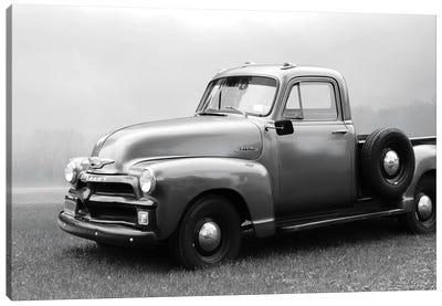 1954 Chevy Pick-Up Canvas Art Print