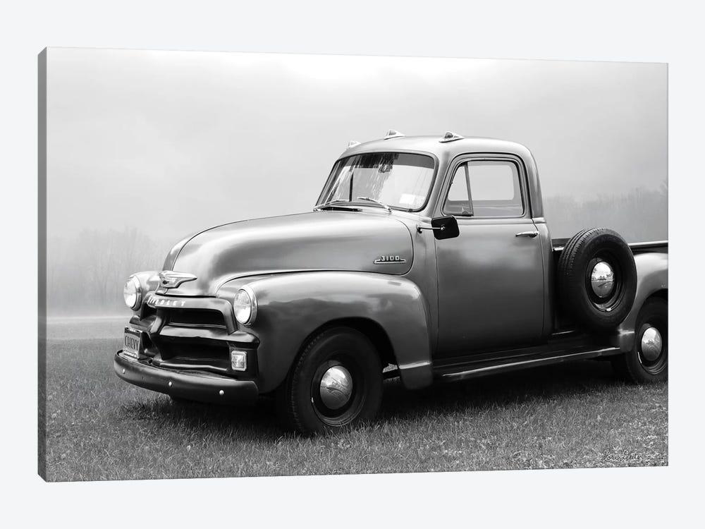 1954 Chevy Pick-Up by Lori Deiter 1-piece Canvas Art