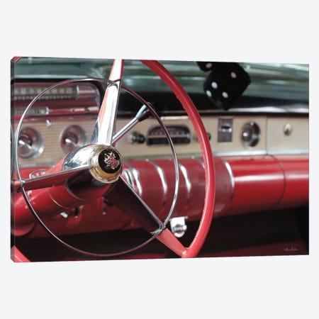 1955 Buick Supra Canvas Print #LOD298} by Lori Deiter Canvas Print