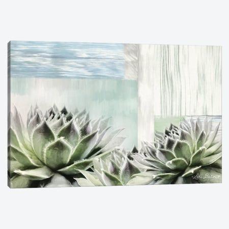 Grow in Grace Canvas Print #LOD36} by Lori Deiter Canvas Wall Art