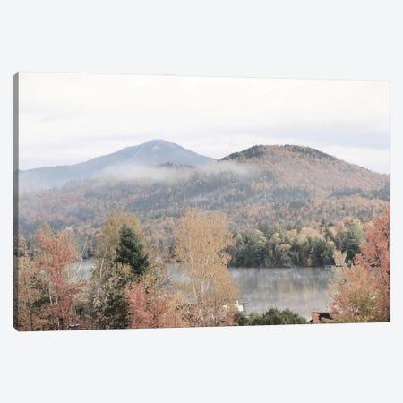 Whiteface Mountain Canvas Print #LOD384} by Lori Deiter Canvas Artwork