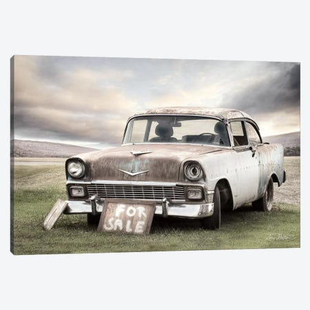 Looking for Love Canvas Print #LOD41} by Lori Deiter Canvas Wall Art
