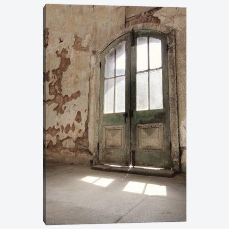 Window Shine Canvas Print #LOD472} by Lori Deiter Art Print