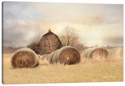 Thank a Farmer Canvas Art Print