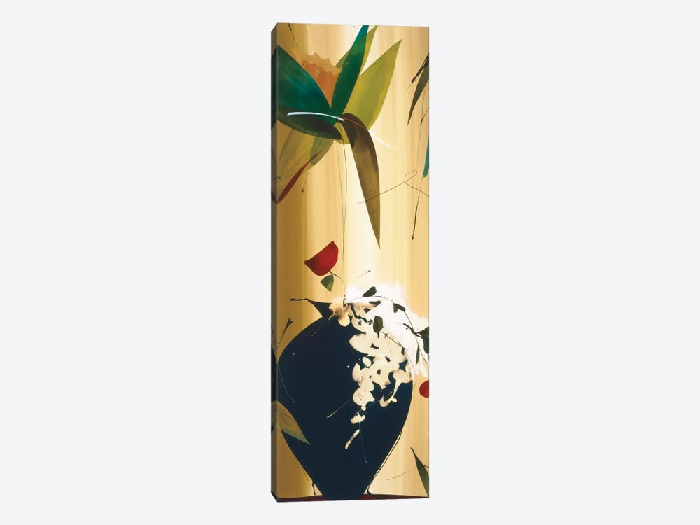 Exotico Oooh I 1-piece Canvas Artwork