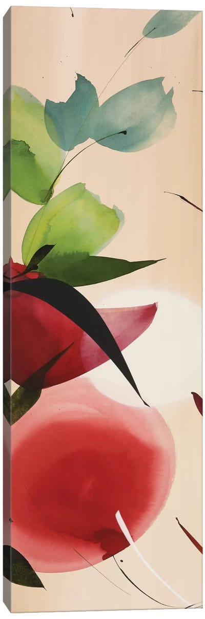 Fall Collection II Canvas Art Print