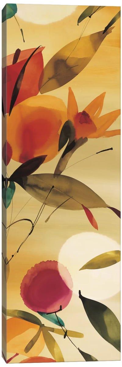 Fiesta Primaveral I Canvas Art Print