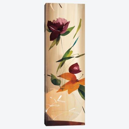 My Favorite Bouquet I Canvas Print #LOL25} by Lola Abellan Canvas Print