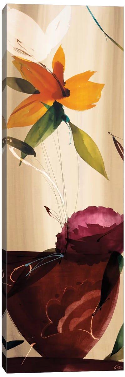 My Favorite Bouquet II Canvas Art Print